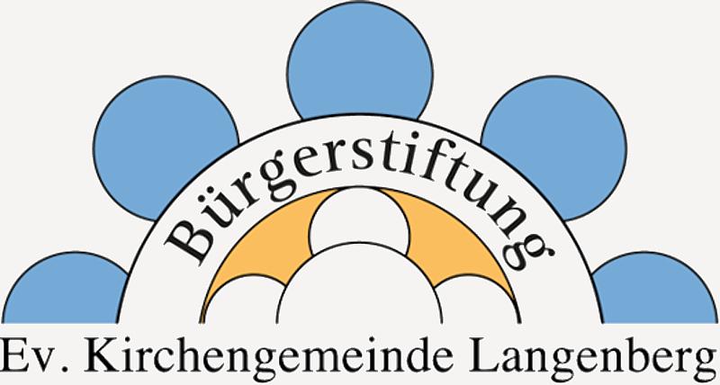 Logo Bürgerstiftung