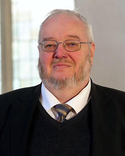 Reinhard Berger