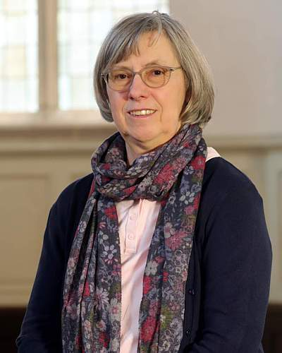 Christa Bürgener