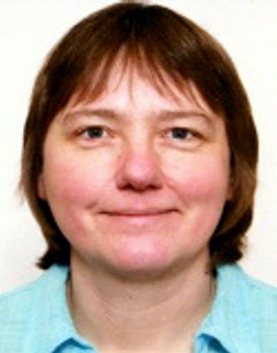 Anja Klöckener