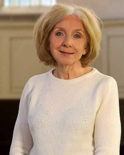 Ursula Lafenthaler
