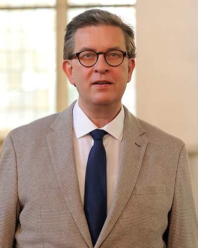 Klaus Lübke
