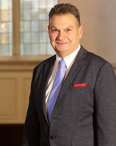 Michael Siekmann