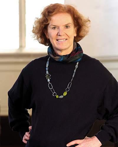 Dr. Vera Strathoff